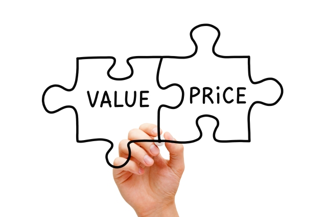 value-and-price
